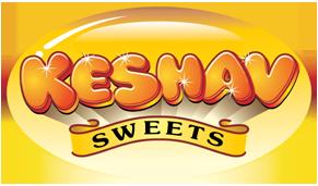 Keshav Sweets Logo